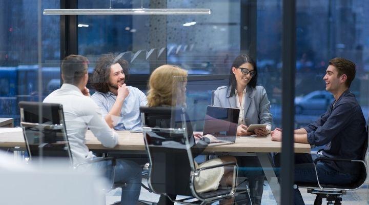 Andrew & Sax trasforma la consulenza aziendale con il digitale grazie a WebRatio