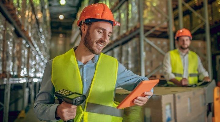 Warehouse management system: il low-code per soluzioni non standard